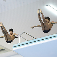 Synchronized Diving 10m Men