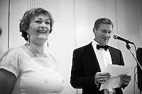 Brúðkaup, Aníta Ósk Ágústsdóttir og Hávarður Gunnarsson. Frá veislunni við Svartsengi.