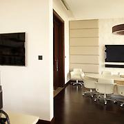 Custom Controls, Dubai villa