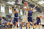 NCAA WBKB: Thomas More College vs. Amherst College (03-19-16)