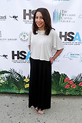 May 14, 2014- Harlem, New York-United States: TV Personality Arthel Neville attends the Harlem School of the Arts Jump and Wave Benefit held at the Harlem School of the Arts- The Herb Alpert Center on May 18, 2017 in Harlem, New York City. Harlem School of the Arts enriches the lives of young people and their families through world-class training in and exposure to the arts across multiple disciplines in an environment that emphasizes rigorous training, stimulates creativity, builds self-confidence, and adds a dimension of beauty to their lives.(Photo by Terrence Jennings/terrencejennings.com)