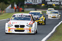 #111 Andy Priaulx BMW 125i M Sport Team IHG Rewards Club