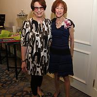 Diane Levine, Marilyn Ratkin