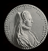 Cameo depicting Mary Queen of Scots. Mary Stuart (8 December 1542 – 8 February 1587) was Queen regnant of Scotland from 14 December 1542 to 24 July 1567.