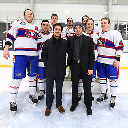 Toronto Jr Canadiens 2015-2016