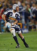 Gio Aplon during the Super Rugby (Super 15) fixture between the DHL Stormers and the Highlanders held at DHL Newlands Stadium in Cape Town, South Africa on 11 March 2011. Photo by Jacques Rossouw/SPORTZPICS