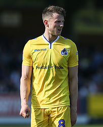 Ollie Clarke of Bristol Rovers - Mandatory by-line: Arron Gent/JMP - 19/04/2019 - FOOTBALL - Cherry Red Records Stadium - Kingston upon Thames, England - AFC Wimbledon v Bristol Rovers - Sky Bet League One