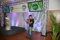 Nationwide Mercury Prize Launch 2005, Commonwealth Club, London