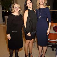 Vicki Boutwell, Melissa Brooks, Laura Dwyer