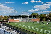 Johns Hopkins University Cordish Lacrosse Center
