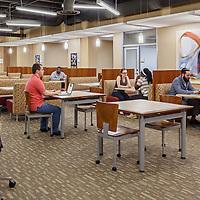 KSU Sturgis Library 06 - Atlanta, GA