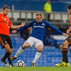 Everton v Ruzomberok of Slovakia | Europa League | 27 July 2017