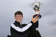 Ulster U/16 Open Championship 2019 R2