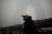 Beijing Airpocalypse