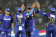 IPL Match 18 Rajasthan Royals v Kings XI Punjab