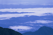 View from Tres Cruses<br />