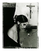 &quot;Surfer Rosa #3&quot; 1988/2005 JANUARY 2018 PRINT SALE &pound;1,875* [List Price &pound;2,500) <br />