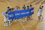 DESCRIZIONE : Cagliari Qualificazioni Europei 2011 Italia Olanda<br /> GIOCATORE : Team Nazionale Italiana Donne<br /> SQUADRA : Nazionale Italia Donne<br /> EVENTO : Qualificazioni Europei 2011<br /> GARA : Italia Olanda<br /> DATA : 29/08/2010 <br /> CATEGORIA : Esultanza<br /> SPORT : Pallacanestro <br /> AUTORE : Agenzia Ciamillo-Castoria/GiulioCiamillo<br /> Galleria : Fip Nazionali 2010 <br /> Fotonotizia : Cagliari Qualificazioni Europei 2011 Italia Olanda<br /> Predefinita :