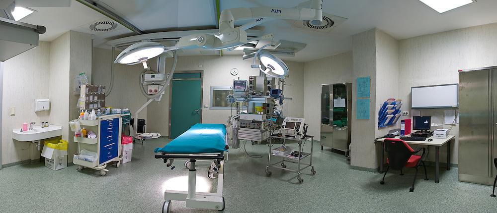 sala operatoria pronto soccorso