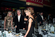 JOHN FRIEDA; NATASHA MCELHONE, ICA Annual Institute of Contemporary Arts Fundraising Gala. Koko's Camden. London. 24 March 2010