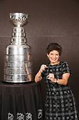 10-6-2017 Ventas Guests-Stanley Cup