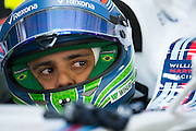 October 8, 2015: Russian GP 2015: Felipe Massa (BRA), Williams Martini Racing