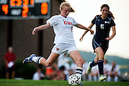 Burlington vs. CVU 09/08/15