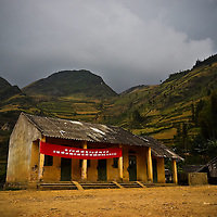 Vietnam | North | Bac Ha District
