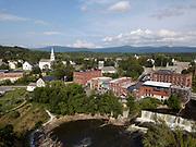 Middlebury, Vermont.