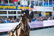 Steven Veldhuis - Graziano<br /> FEI WBFSH World Breeding Jumping Championships for Young Horses 2017<br /> © DigiShots