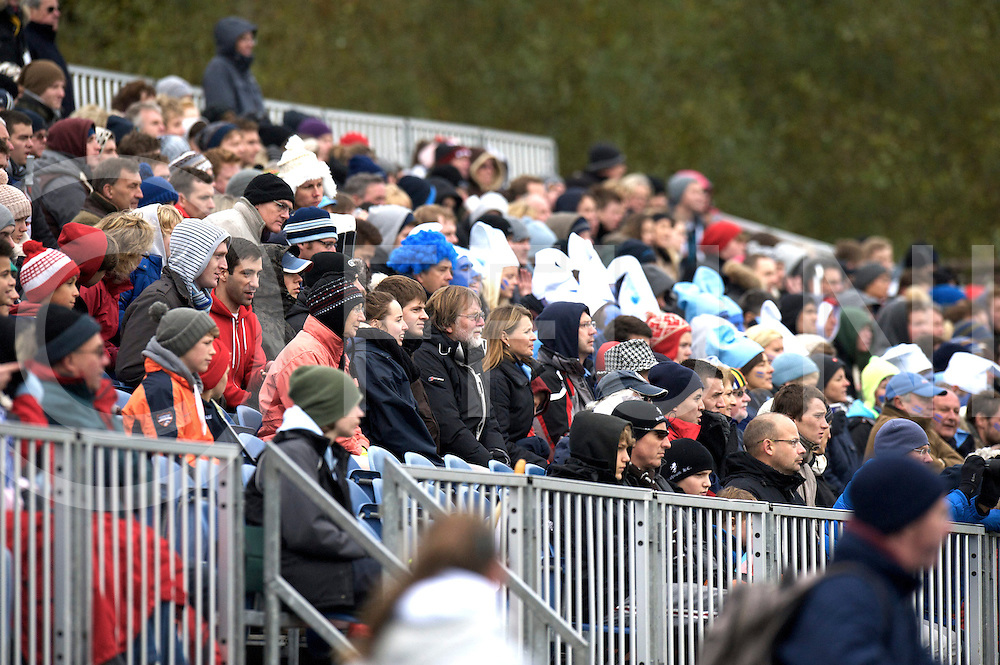 East Grinstead - EHL Round 1.2.Public around the matches..FFU PRESS AGENCY COPYRIGHT FRANK UIJLENBROEK.