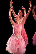 Nov 27, 2009: the North Country Ballet Ensemble's 2009 production of the Nutcracker at Hartman Theater in Plattsburgh, N.Y. (Photo ©Todd Bissonette - http://www.rtbphoto.com)