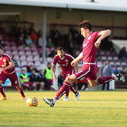 Arbroath v Ross County, BetFred Cup, 25 July 2018
