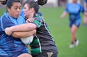 20140626 College Rugby Girls - Naenae College v Wainuiomata College
