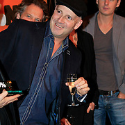 NLD/Hilversum/20130109 - Uitreiking 100% NL Awards 2012, Pascal Jacobs