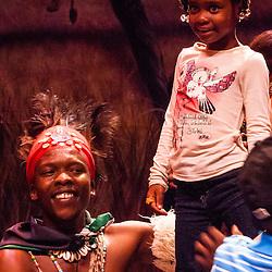 Cirque Zuma Zuma--The Fans