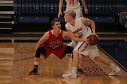 MBKB: Wheaton College (Illinois) vs. Carthage College (01-23-16)