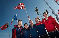 20140208 Olympics Sochi - DIF pressemøde