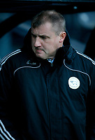 Photo: Steve Bond/Richard Lane Photography. Derby County v Crystal Palace. Coca Cola Championship. 06/12/2008. Paul Jewell looks grim