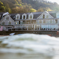 South Sands Hotel (Salcombe)