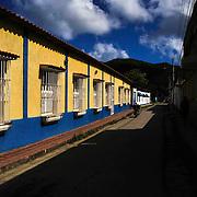 PENINSULA OF PARIA / PENINSULA DE PARIA<br /> Photography by Aaron Sosa<br /> Sucre State - Venezuela 2009<br /> (Copyright © Aaron Sosa)