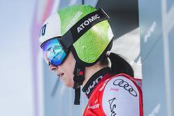 09.01.2020, Keelberloch Rennstrecke, Altenmark, AUT, FIS Weltcup Ski Alpin, Abfahrt, Damen, 1. Training, im Bild Mirjam Puchner (AUT) // Mirjam Puchner of Austria during her 1st training run for the women's Downhill of FIS ski alpine world cup at the Keelberloch Rennstrecke in Altenmark, Austria on 2020/01/09. EXPA Pictures © 2020, PhotoCredit: EXPA/ Johann Groder