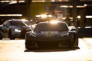 January 22-26, 2020. IMSA Weathertech Series. Rolex Daytona 24hr. #4 Corvette Racing Corvette C8.R, GTLM: Oliver Gavin, Tommy Milner, Marcel Fassler