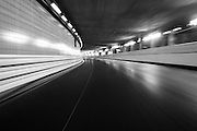 May 20-24, 2015: Monaco Grand Prix. Monaco tunnel detail