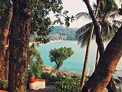 Phuket, Thailand. March, 2016.
