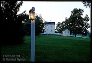 KENTUCKY 11701: SHAKER VILLAGE