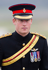 Prince Harry-RAF Honington-13-11-14