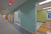 Interior Photography of Advanced Bioscience Labs in Rockville, MD