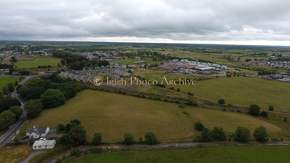 Athenry Co Galway July 2018