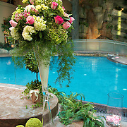 Tulalip Resort Casino & Spa Wedding Showcase.